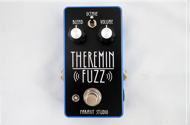 The Theremin Fuzz